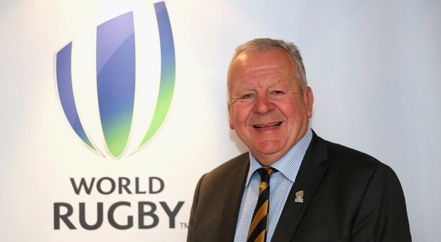 Bill Beaumont (Getty Images)