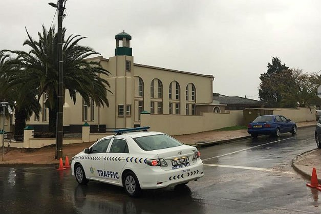 Shock And Sadness Over Malmesbury Mosque Killing As It Happened News