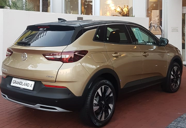 Opel expands with Grandland X, Ford releases new Fiesta: Here's your new models wrap | Wheels24