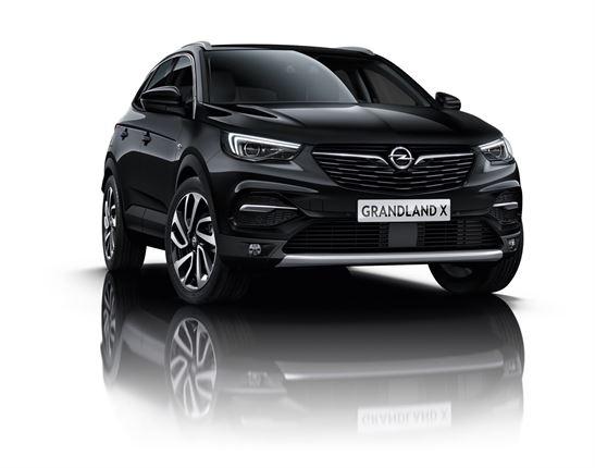 Gallery 2018 Opel Grandland X Wheels24