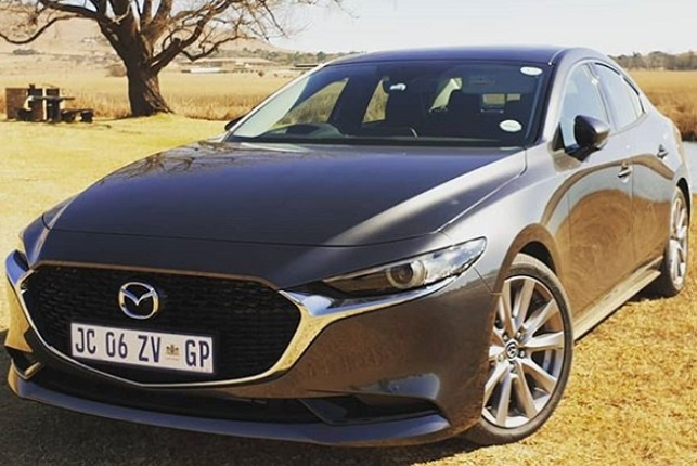 Going Premium How Is Mazda Doing In South Africa Wheels24