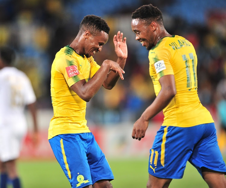 Barcelona cruise to 3-1 victory over Sundowns  9f3fd2127a9
