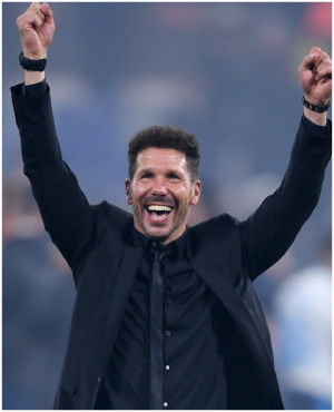 Diego Simeone is a clean-sheet genius: his stats a