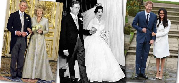 royal wedding, royal divorce