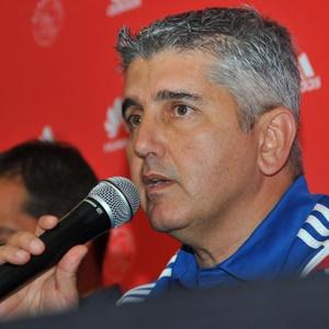 Sport24.co.za | Ajax CT desperate for PSL status amid Amsterdam quit threat