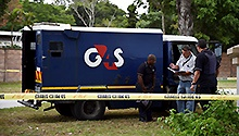WATCH: SA's cash-in-transit heist epidemic explained