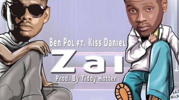 ben pol and kiss daniel