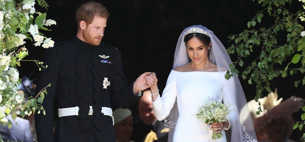 Watch The Royal Wedding.Missed The Royal Wedding Watch The Full Ceremony Here Now Channel24
