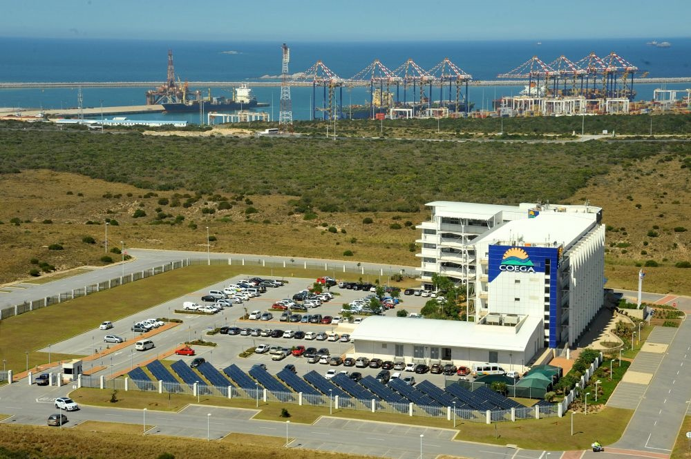 Coega says it can deliver 1 000 megawatts to the national grid by 2024. Picture: File