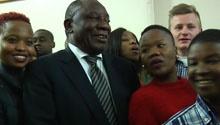 WATCH: Ramaphosa laments cruelty and brutality SA women endure