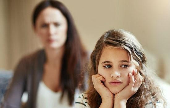 communication child parent parenting