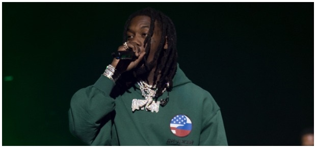 Offset. (Photo: Getty/Gallo Images)