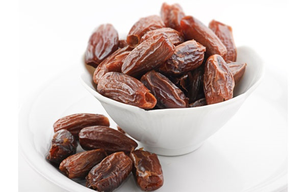 Why Muslims should eat dates after fasting in rama