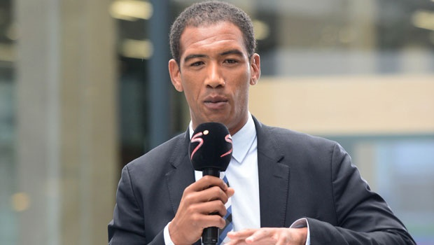 ashwin willemse,supersport,rugby,race,walk off