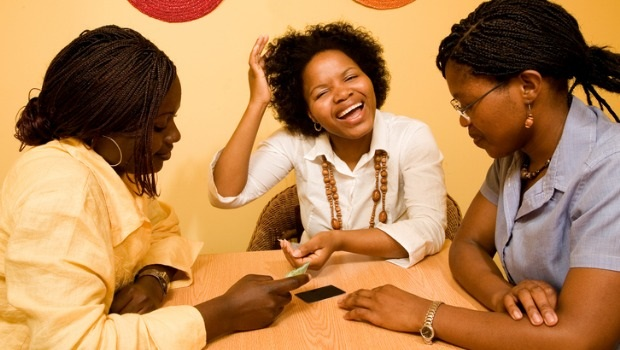 The stokvel industry is growing - more than 57% of stokvel members are high earners. Picture: iStock