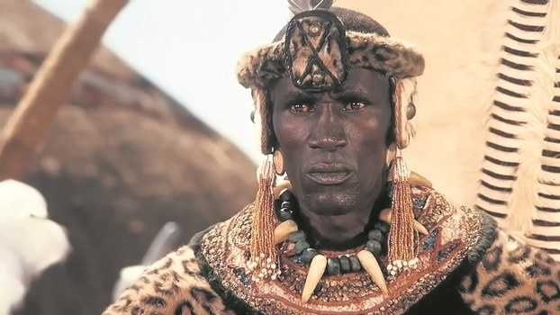 Will it be a Zulu'Game of Thrones'?