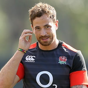 Rugby star Cipriani reveals he tried to buy a gun to kill himself - Sport24