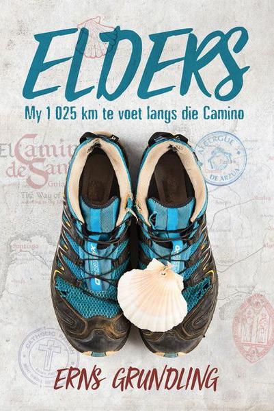 Sy topverkoperboek, Elders, oor sy 1 025 km te voe