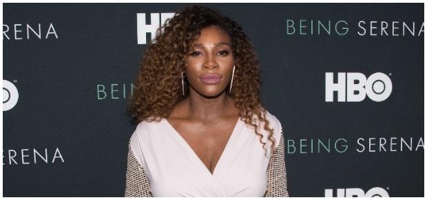 Serena Williams. (Photo: Getty/Gallo Images)