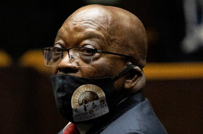 Young YOU: Check out 5 facts about Jacob Zuma's court appearance, word of the week and more