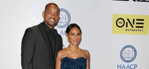 Will Smith and Jada Pinkett Smith. (Photo: Getty Images/Gallo Images)