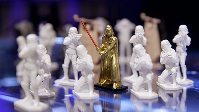 The 30 most valuable star wars toys.