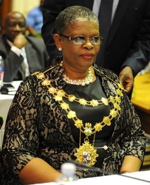 The City Press reported that a hard-hitting forensic report states that eThekwini mayor Zandile Gumede  summoned a municipal official to her home to demand that a R25 million tender go to handpicked companies.