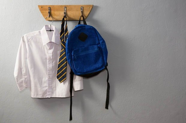 Are the costs of putting together your child's school uniform becoming too expensive?