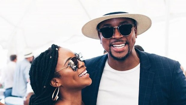 Nomzamo and maps dating apps