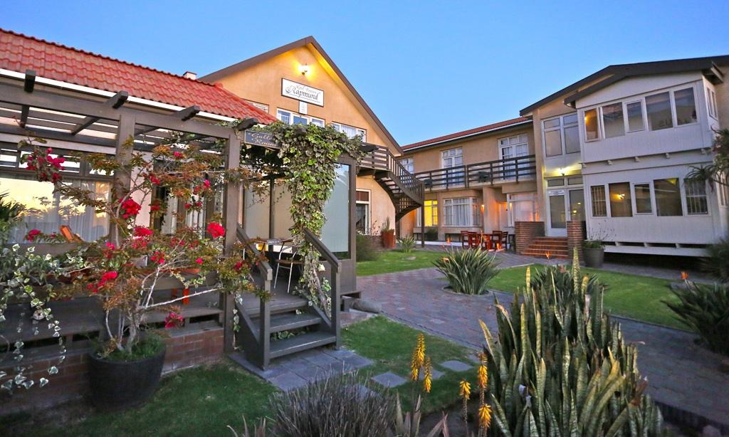 Rapmund Hotel Pension
