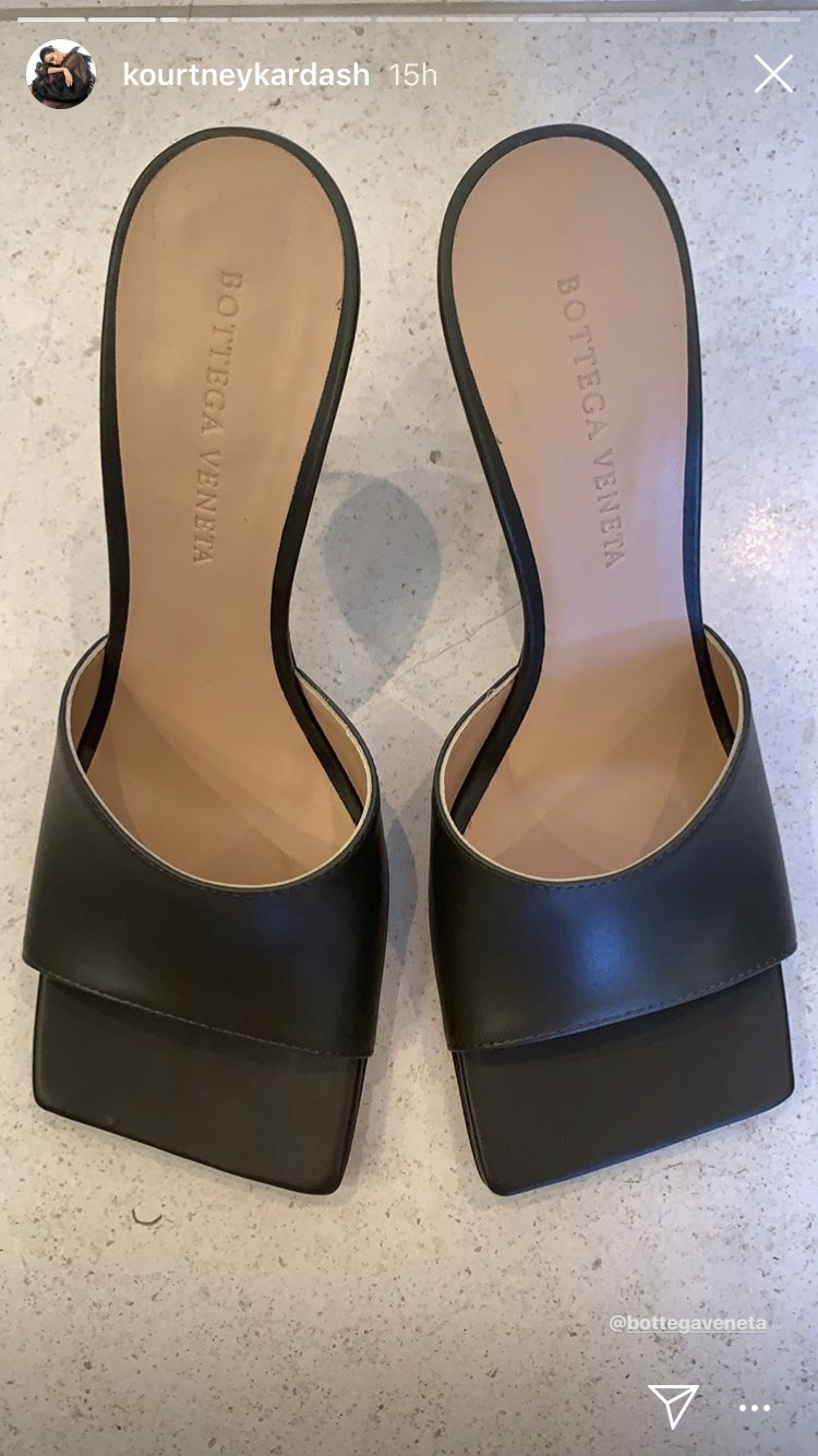 square toe shoes trend