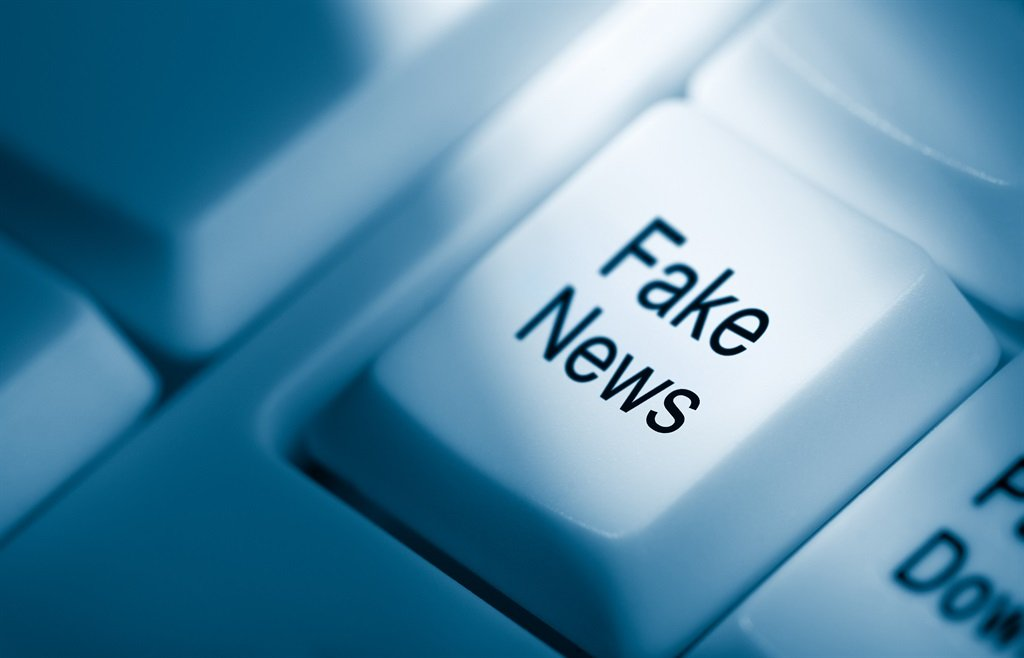 Fake news, which is loosely defined as the manipulation, falsification or even invention of information to suit a certain end, is an old concept. Picture: istock