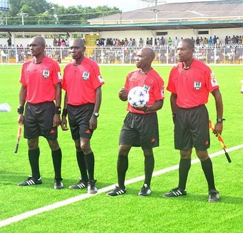 Bayelsa Unity Cup of Seriake Dickson.