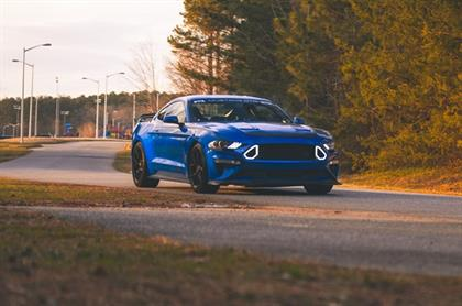 Ford RTR Mustang