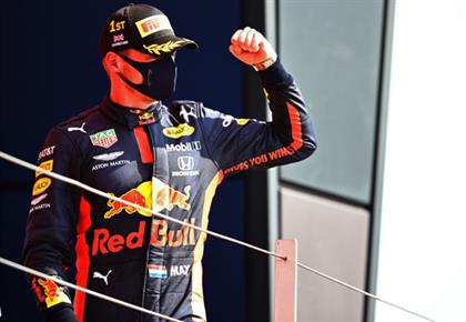 Verstappen out after multiple collision on Tuscan Grand Prix opening lap