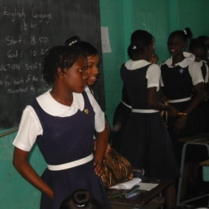 Sex education needed in Africa