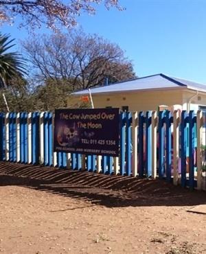 Nursery school in Benoni. (Photo: Website/thecowjumpedoverthemoon.co.za)