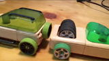 With a cool video using toy cars to re-enact an accident, this Discovery client may have just changed the way we submit claims