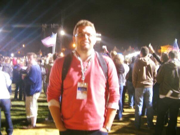 Pieter du Toit US elections News24 Voices