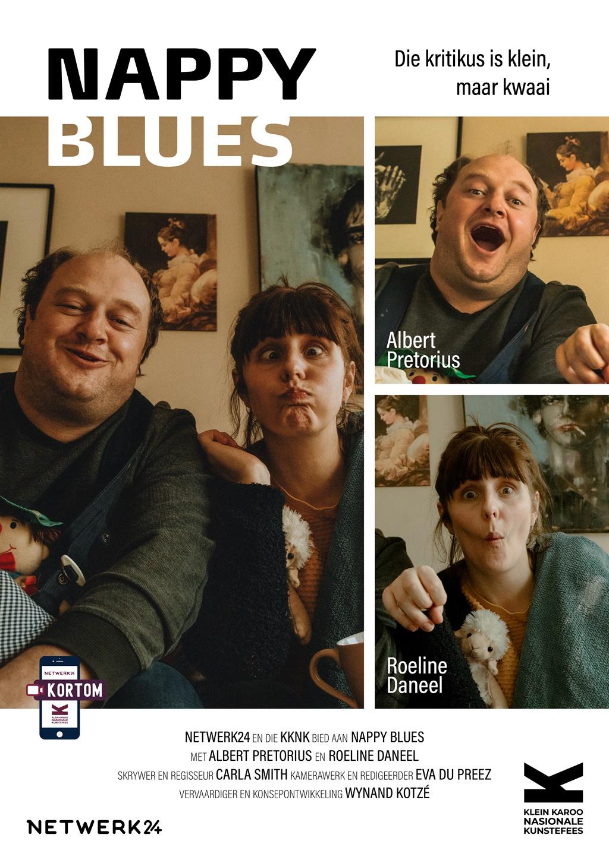 Nappy Blues