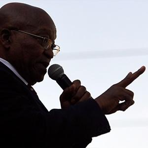 Jacob Zuma (File, Felix Dlangamandal/Netwerk24)