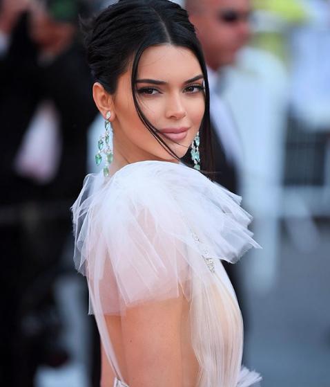 FOTO Instagram / Kendall Jenner