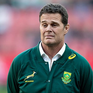 Rassie Erasmus (Gallo Images)