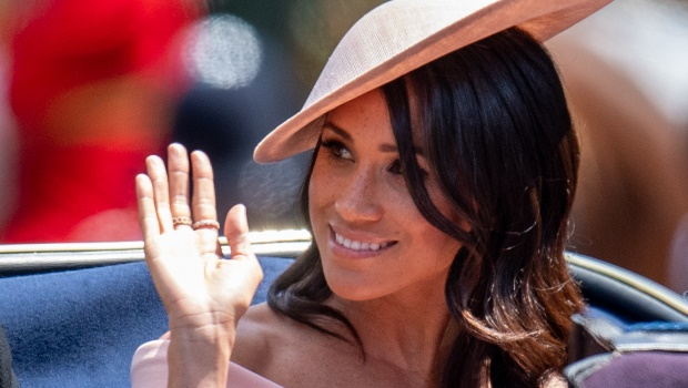 Meghan Markle. (Photo: Getty Images/Gallo Images)
