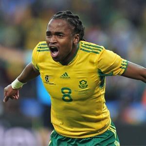 Siphiwe Tshabalala (Getty Images)