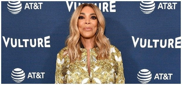 Wendy Williams. (Photo: Getty/Gallo Images)