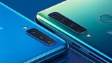 Watch: Samsung just launched the world's first phone with four camera lenses