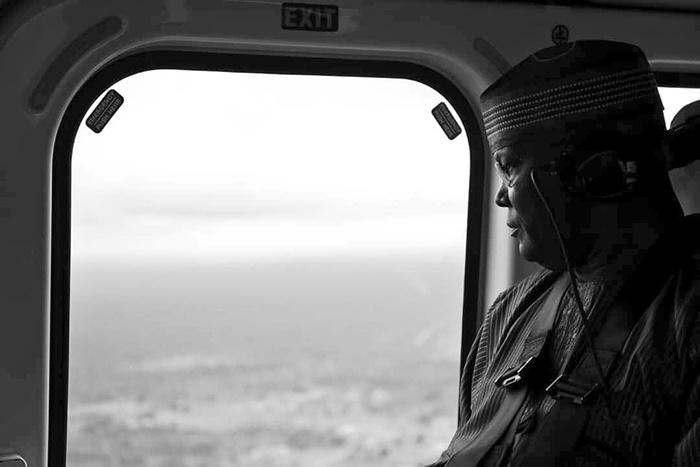 Atiku Abubakar alleges intimidation at the airport