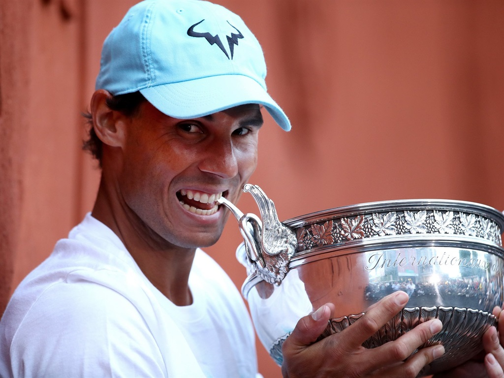 Rafael Nadal is one of the highest-paid tennis players of all time — here s  how he spends his money 7205350688c
