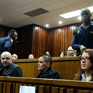 News24.com | Krugersdorp Killers: If you take away a life, you must get a life sentence, says victim's family